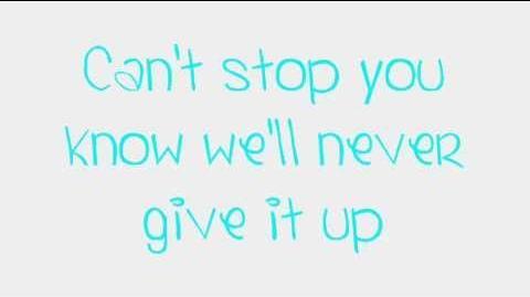 The Joke Is On You-Niki Watkins (Lyrics)