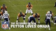 Top 50 Sound FX 36 Peyton Manning Loves Omaha NFL