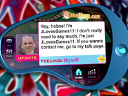 JLovesGames11 Slap Update