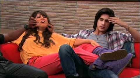 Victorious - You Haven't Seen The Best of Me - Trina Vega