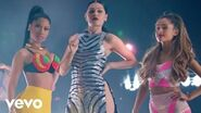 Jessie J, Ariana Grande, Nicki Minaj - Bang Bang (Official Video)