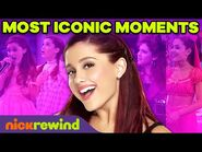 Cat Valentine Being Iconic for 5 and a Half Minutes 😻 Victorious - Sam & Cat