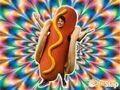 Hot dog trina