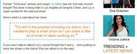 Liz Gillies New Album Proof.jpg