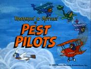 Wr dm pest pilots