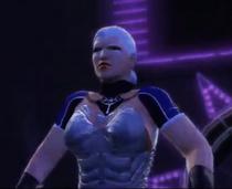 Impa depicted using WWE '13
