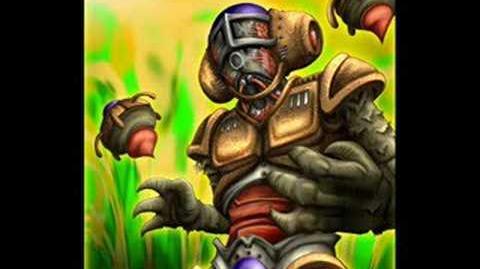 Chrono Trigger - Lavos Final Boss Battle Theme
