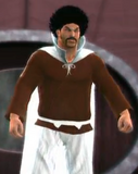 Mr. Satan