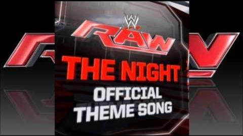 WWE The Night feat
