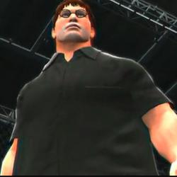VGCW Wrestler