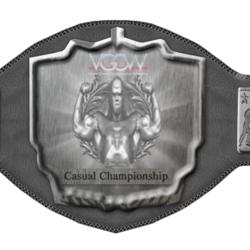Casual Champion