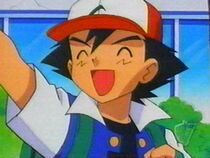 Ash Ketchum in reality