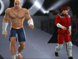 Shadaloo (Tag Team)