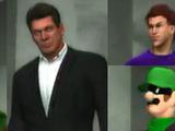 The McMahon Elite Four