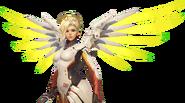 Mercy portrait