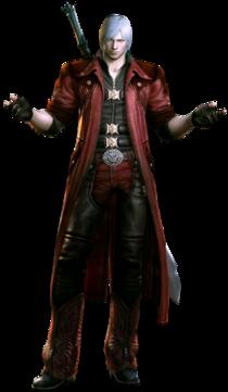 Dante in reality