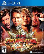 Fire-Pro-Wrestling