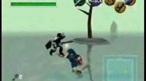 Top VGM 17 - Zelda Ocarina of Time - Mid Boss Battle