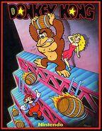 220px-Donkey Kong flier