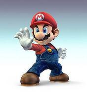250px-Mario SSBB