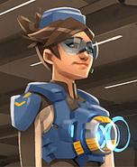 Cadet Tracer