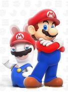 Switch MarioRabbids-KingdomBattle description-char