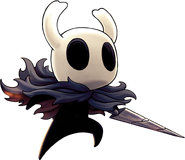 The Knight Godmaster
