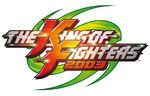 Kof03-logo