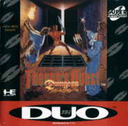 Dungeon master theron's quest