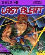 Last alert