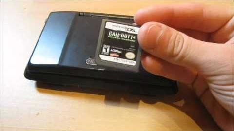 Handheld Collection 26 - Nintendo DS Review