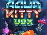 Aqua Kitty UDX