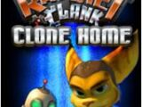 Ratchet & Clank: Clone Home