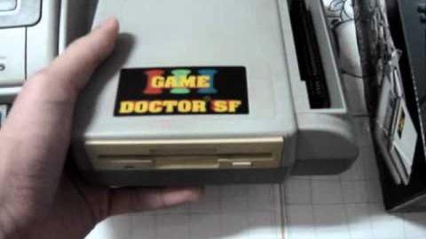 Game Doctor SF3