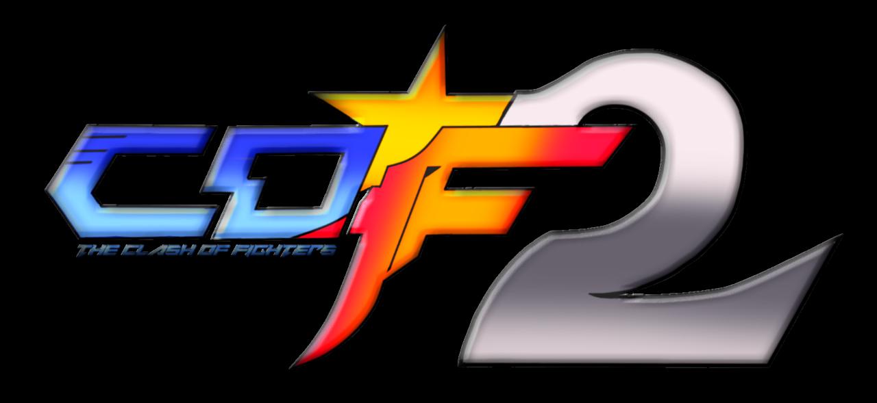 COF: The CLASH of Fighters II
