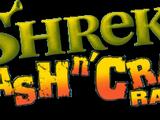 Shrek Smash n' Crash Racing 2