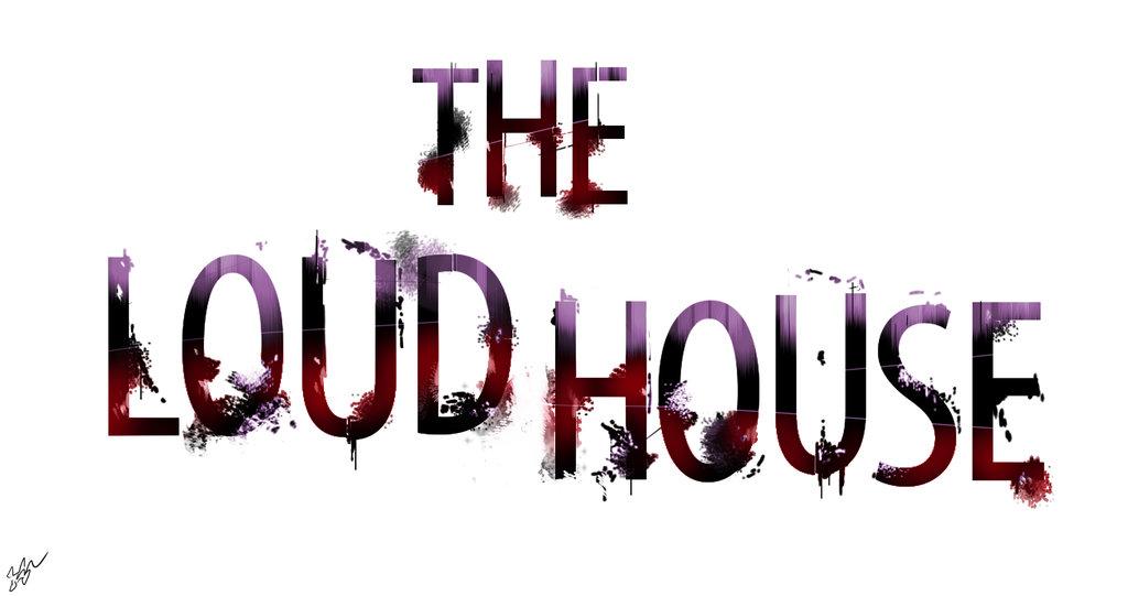 Loud House Ghouls
