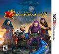 Disney's-Descendants-2-Video-Game-3DS