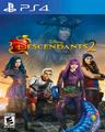 Disney's-Descendants-2-Video-Game-PS4