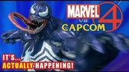 MARVEL VS CAPCOM 4 IS HAPPENING?! Trustworthy Leak BREAKDOWN!
