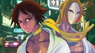 Street Fighter 5 Season 4 Character Leaks (Rumor) - Fighters Update