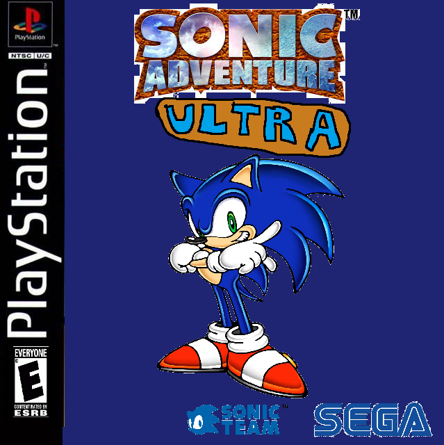 Sonic Adventure Ultra