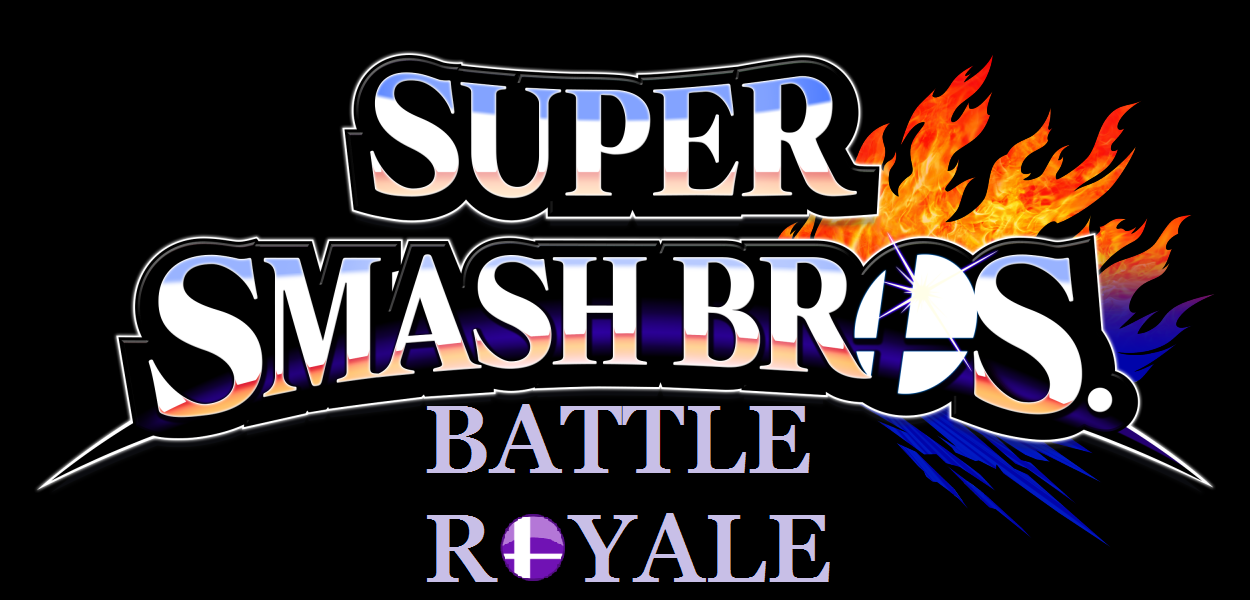 Super Smash Bros. Battle Royale