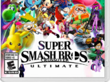 Super Smash Bros. Crossover Ultimate