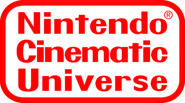 Nintendo Cinematic Universe