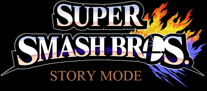 Super Smash Bros. Story Mode