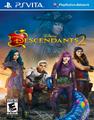 Disney's-Descendants-2-Video-Game-PS-Vita
