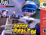 Speed Punks 64