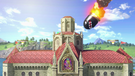 SSBU-Princess Peach's Castle