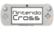 Nintendo-Cross-Portable-White